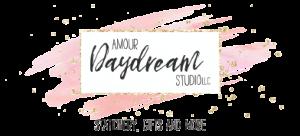 Amour Daydream Studio Logo