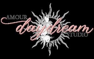 Amour Daydeam Studio Logo